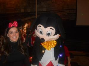 MickeyMinnie Concierge