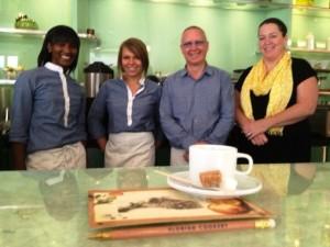 Sheriann, Becca &Tim put their Java skills to the test!